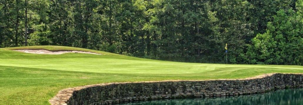 Eastern North Carolina Golf Community