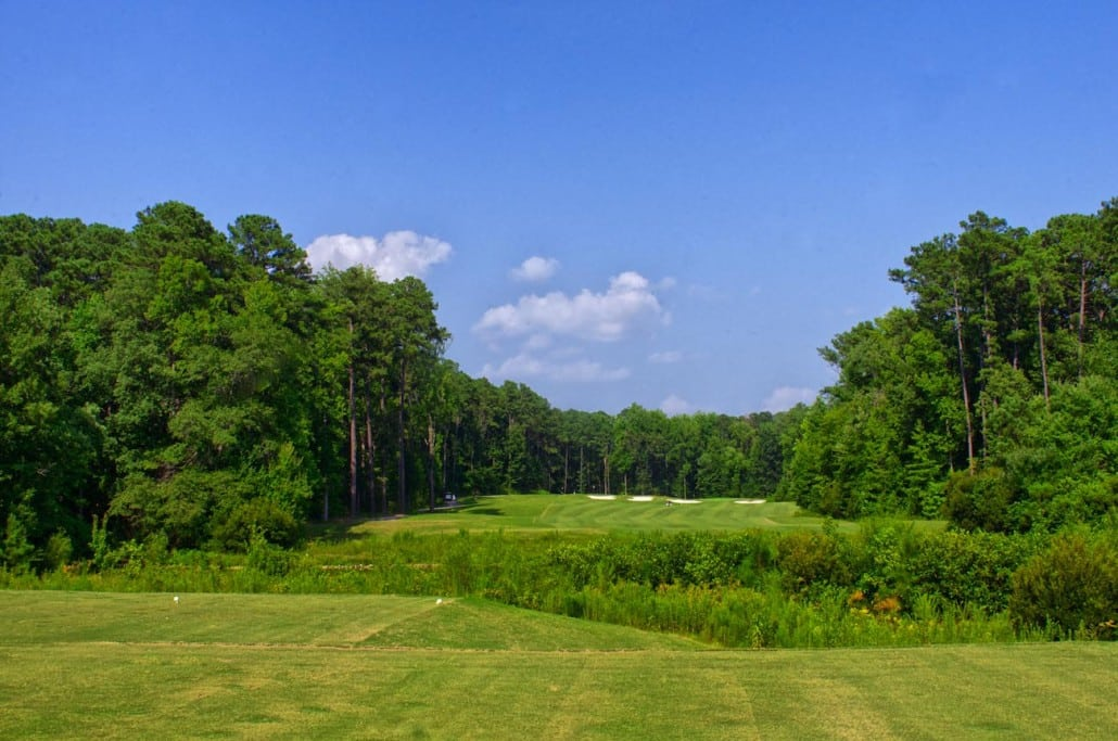 Best-Golf-Courses-for-Pace-of-Play-in-U.S.-Belmont Lake Golf Club