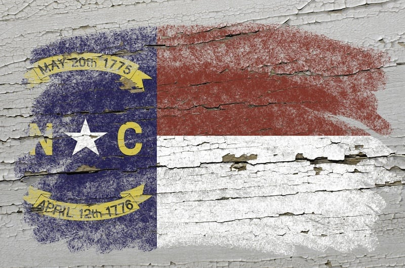 Northerners Retiring to North Carolina