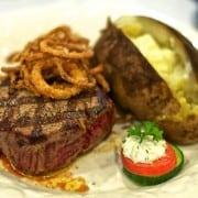 restaurants in Rocky Mount