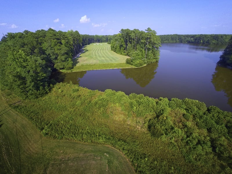 NC Golf Course