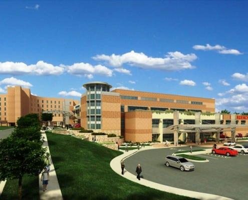 UNC-Nash-General-Hospital