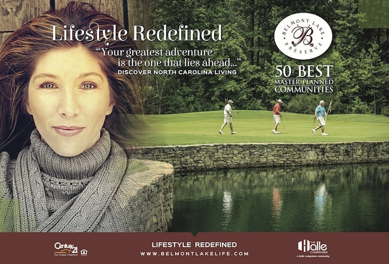 Lifestyle Redefined Discovery Package