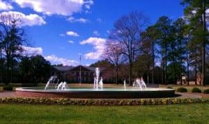 Retire in North Carolina