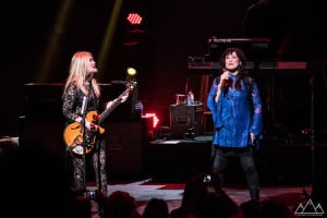 The classic rock sounds of Heart closes the Walnut Creek summer series on Sept.