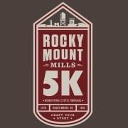 Rocky Mount Mills 5K