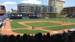 Durham Bulls Baseball