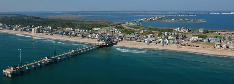 Kitty Hawk NC