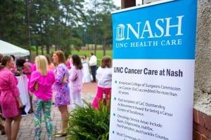 Rocky Mount NC Healthcare