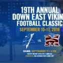 Down East Viking Football Classic
