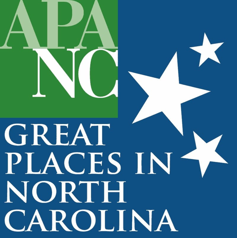 Great Places in North Carolina