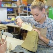 Art Classes in Rocky Mount