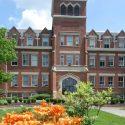 Adult-Studies-at NC- Wesleyan- College- Belmont Lake Preserve