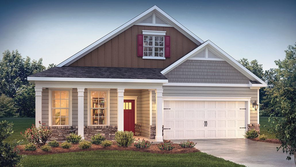 new-homes-in-rocky-mount-nc-belmont-lake-preserve