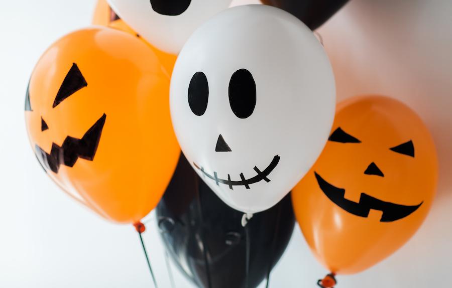 Rocky-Mount-Halloween-Events-Belmont Lake Preserve