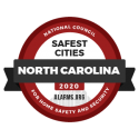 Safest-Cities-in-North-Carolina