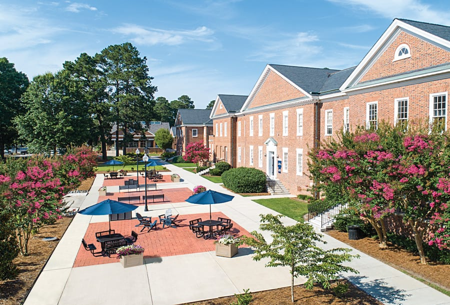 north-carolina-wesleyan-college-belmont-lake-preserve