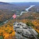 north-carolina-fall-hikes-belmont-lake-preserve